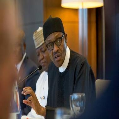 Buhari-in-france